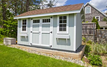 choosing the right Carrickmore shed